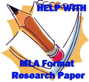 Example of cover page of term paper